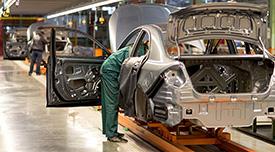 Secteurs Activité Automobile list - Secteurs d'activité