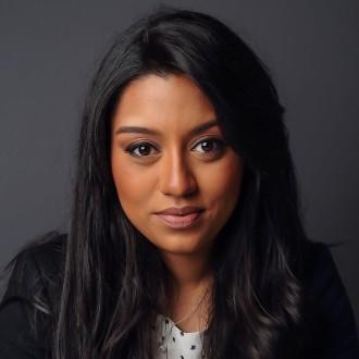Suraya S., avocate, collaboratrice Simon Associés