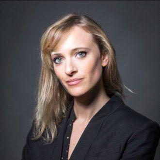 Clarisse Lachenal, collaborateur, cabinet d'avocats Simon Associés, Paris