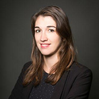 Sophie Barruet, expert domaine affaires spéciales, cabinet d'avocats Simon Associés, Paris