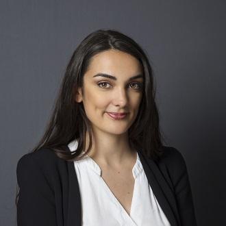 Aubry Marin, collaborateur, cabinet d'avocats Simon Associés, Paris