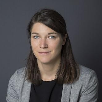 Heuze Marie, cabinet d'avocats Simon Associés, Paris