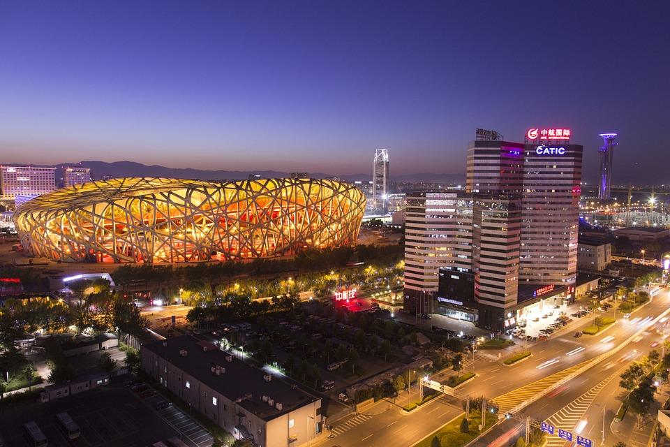 beijing - Simon Associés Beijing (Chine)