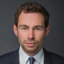 Petite photo, Nicolas, cabinet d'avocats Simon Associés, Paris