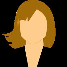 flat design, femme, silhouette, professionnel, businesswoman
