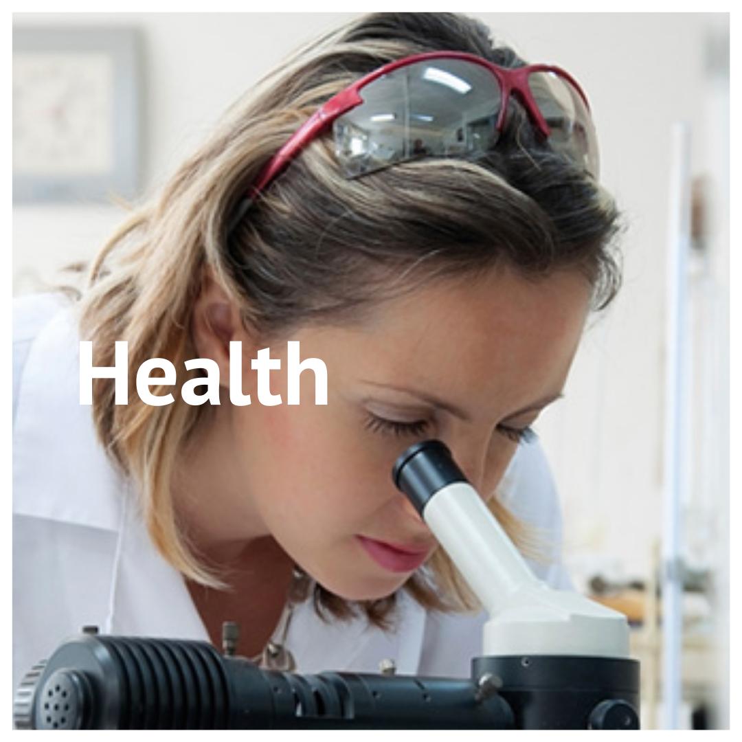 health 1 - Home