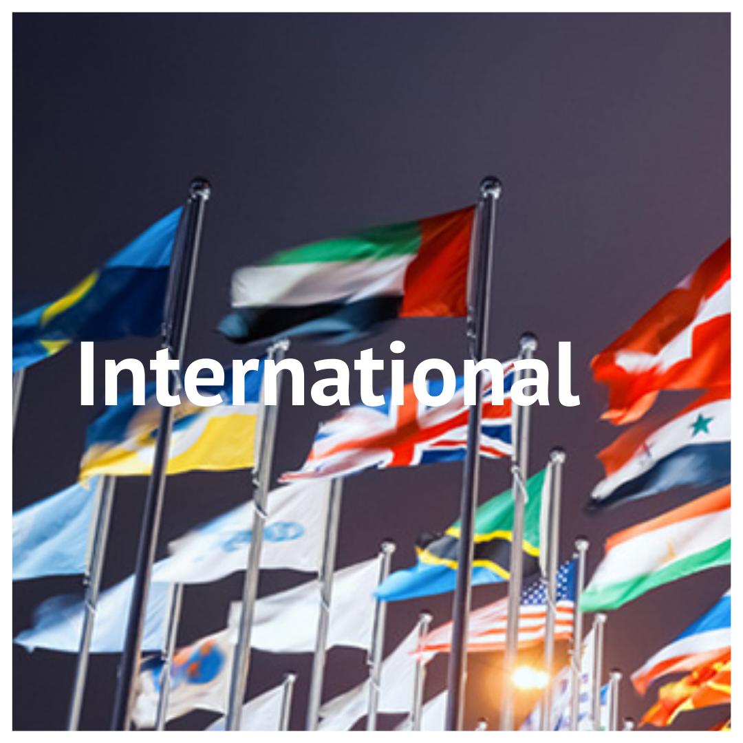 international - Home