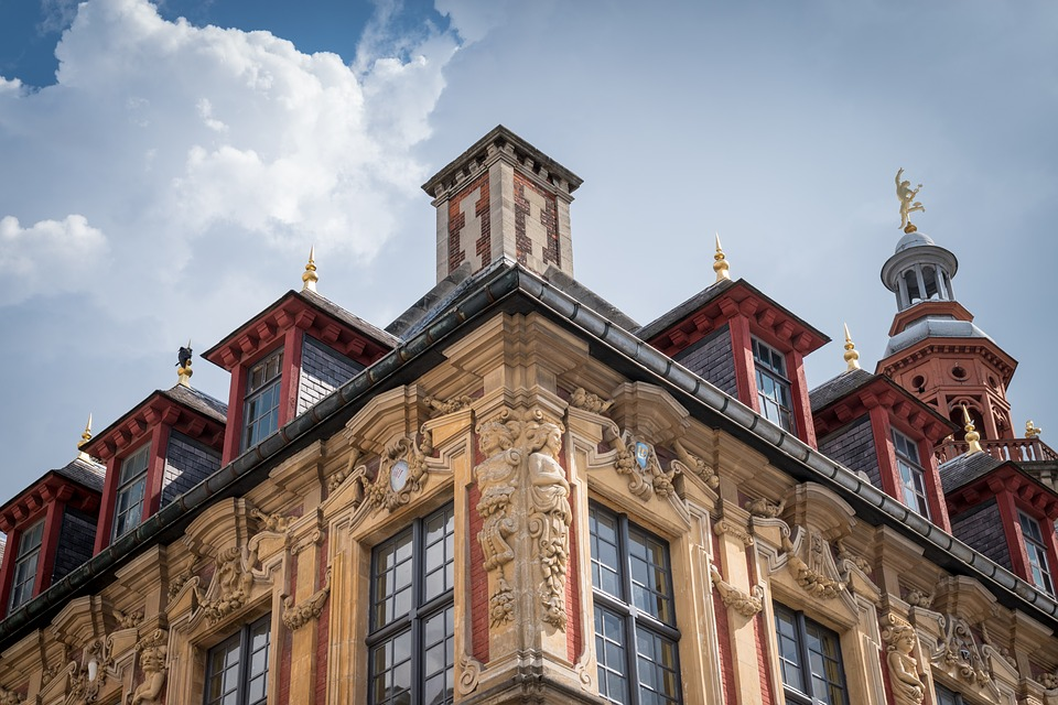 lille architecture - Simon Associés Hauts de France
