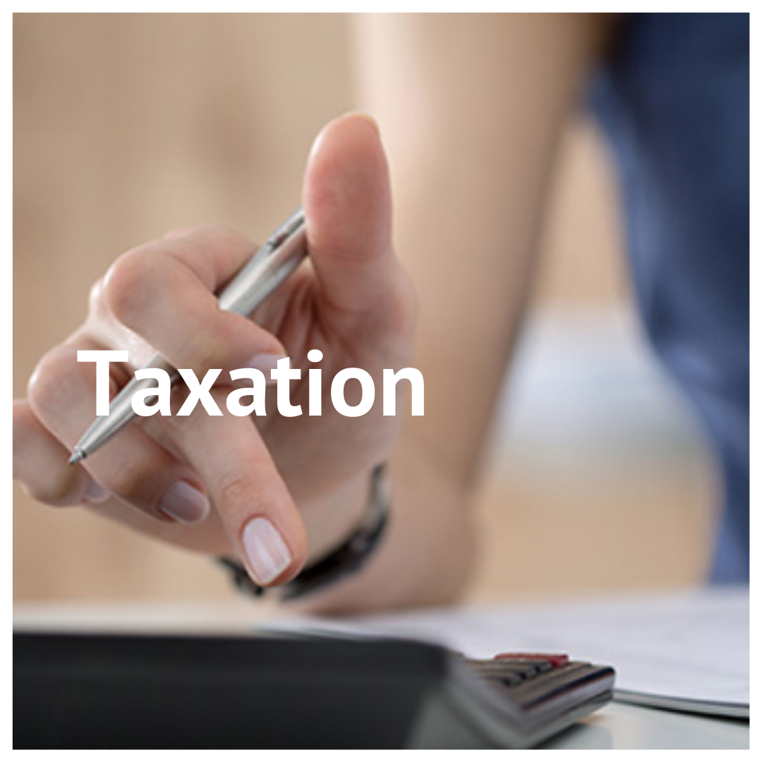 taxation - Home