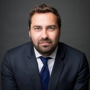 David Marais new web 185x185 - Litigation & Arbitration